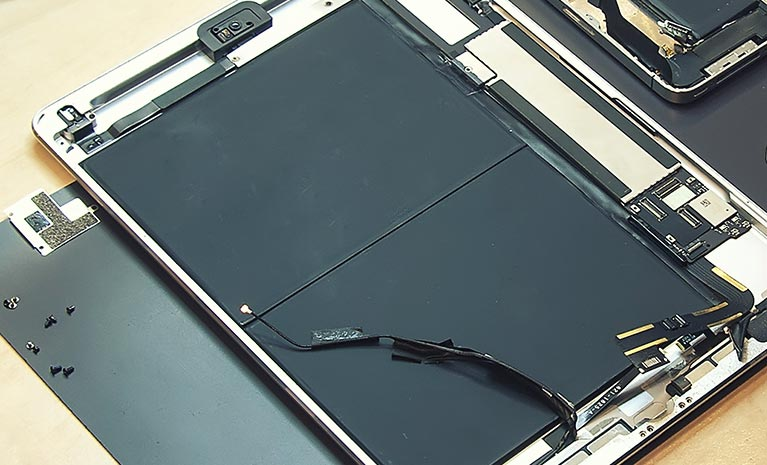 Apple iPad Reparatur Stuttgart