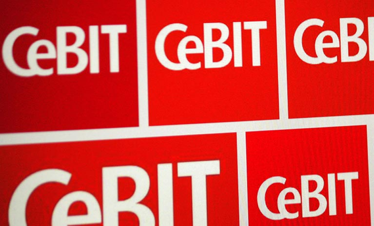 Cebit 2013 Trends Tablet