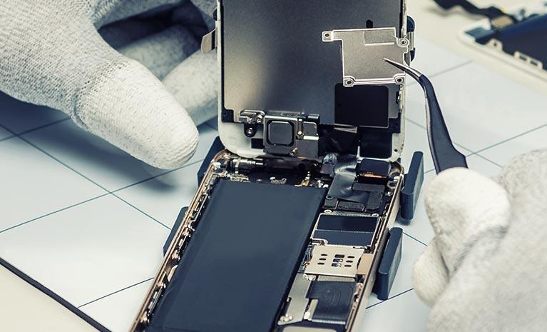 Samsung Galaxy S4 – Eindruck und Reparierbarkeit