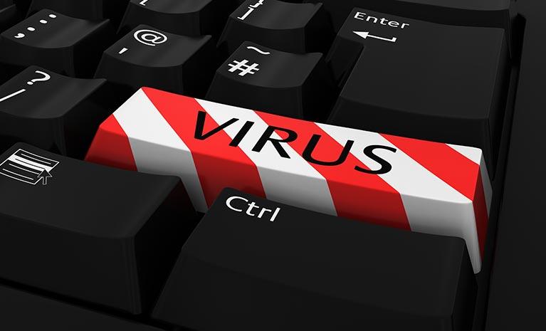 Virenentfernung Stuttgart, Viren entfernen