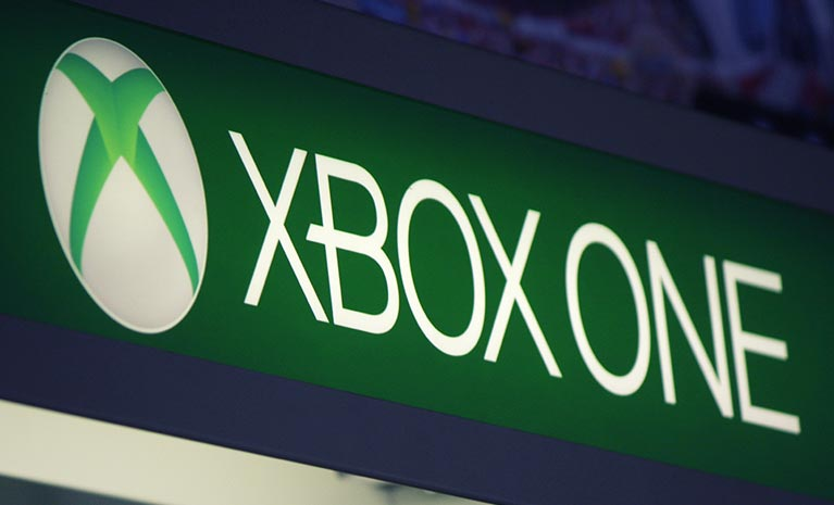 Passwortsperre der Xbox One