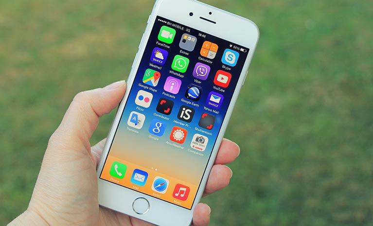 Apple präsentiert iPhone 6