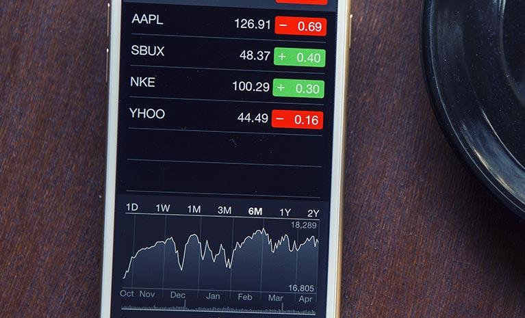 Apple meldet den größten Gewinn der Geschichte