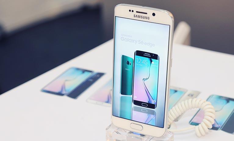 Vermutlich kein neues Design: Samsung Galaxy S7