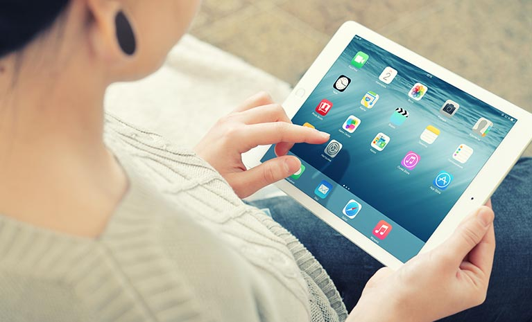 Kaufempfehlung Apple iPad Air vs. Samsung Galaxy Note