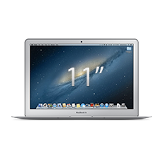 Reparatur MacBook Air 11″
