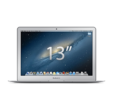 Reparatur MacBook Air 13″