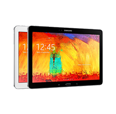 Reparatur Galaxy Note 10.1 2014 Edition