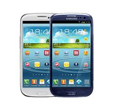 Reparatur Galaxy S3