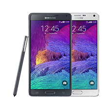 Reparatur Galaxy Note 4