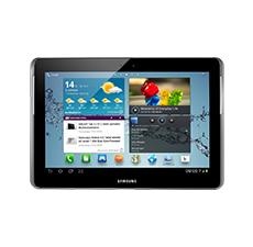 Reparatur Galaxy Tab 2 10.1