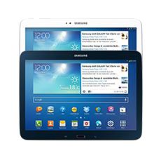 Reparatur Galaxy Tab 3 10.1