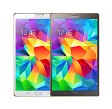 Reparatur Galaxy Tab S 8.4