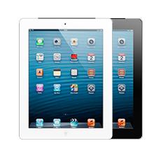 Reparatur iPad 4