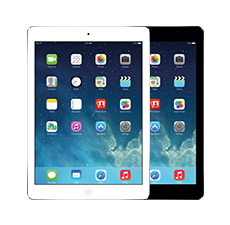 Apple iPad Air Reparatur