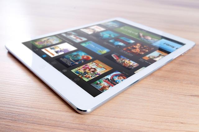 Tipps iPad Reparatur