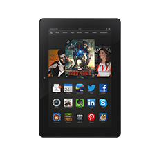 Amazon Kindle Reparatur