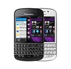 BlackBerry Q10 Reparatur