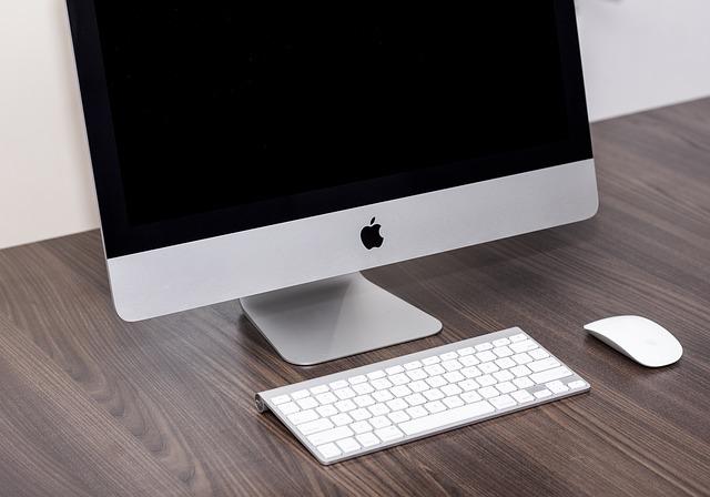 iMac Reparatur Stuttgart
