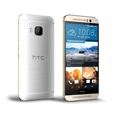 HTC One (E9) Reparatur