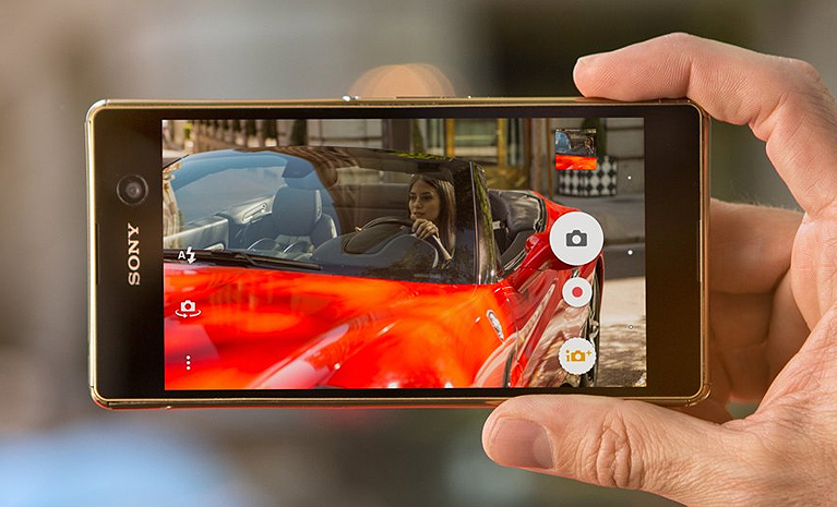 Sony Xperia M5 ab Februar in Europa verfügbar