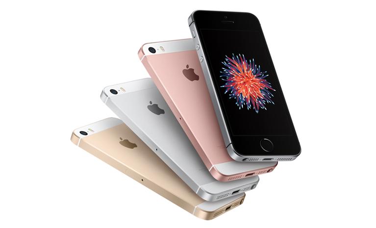 iPhone SE kommt im Style des iPhone 5