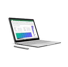 Microsoft Surface Book Reparatur