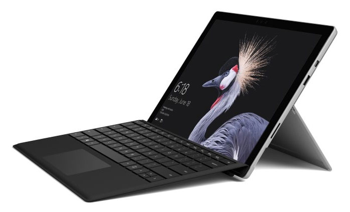 Microsoft Surface Reparatur für 299€!
