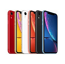 Reparatur iPhone XR