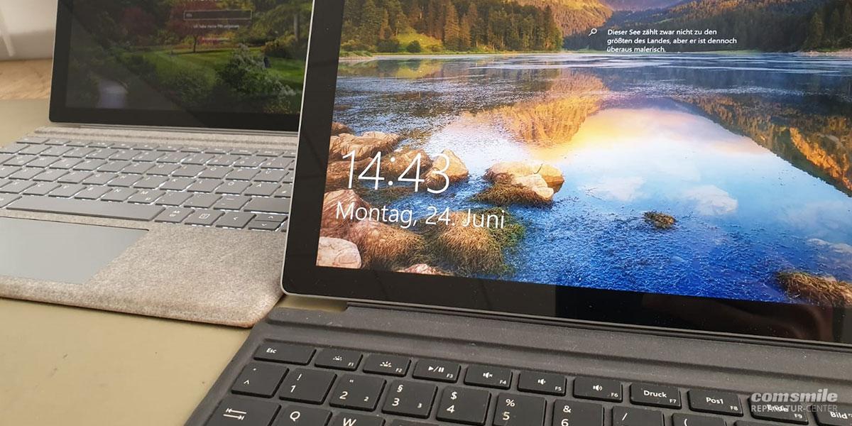 hp laptop startet nicht