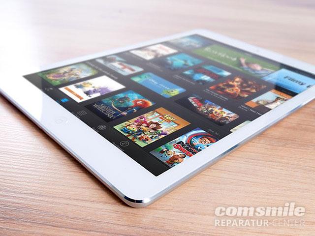 iPad Speicher voll
