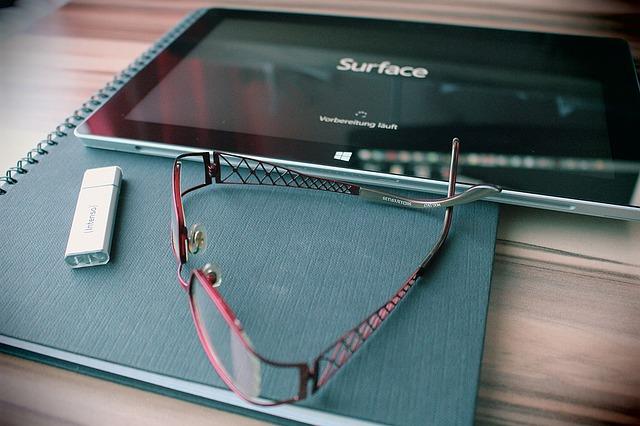 Microsoft Surface Reparatur Stuttgart