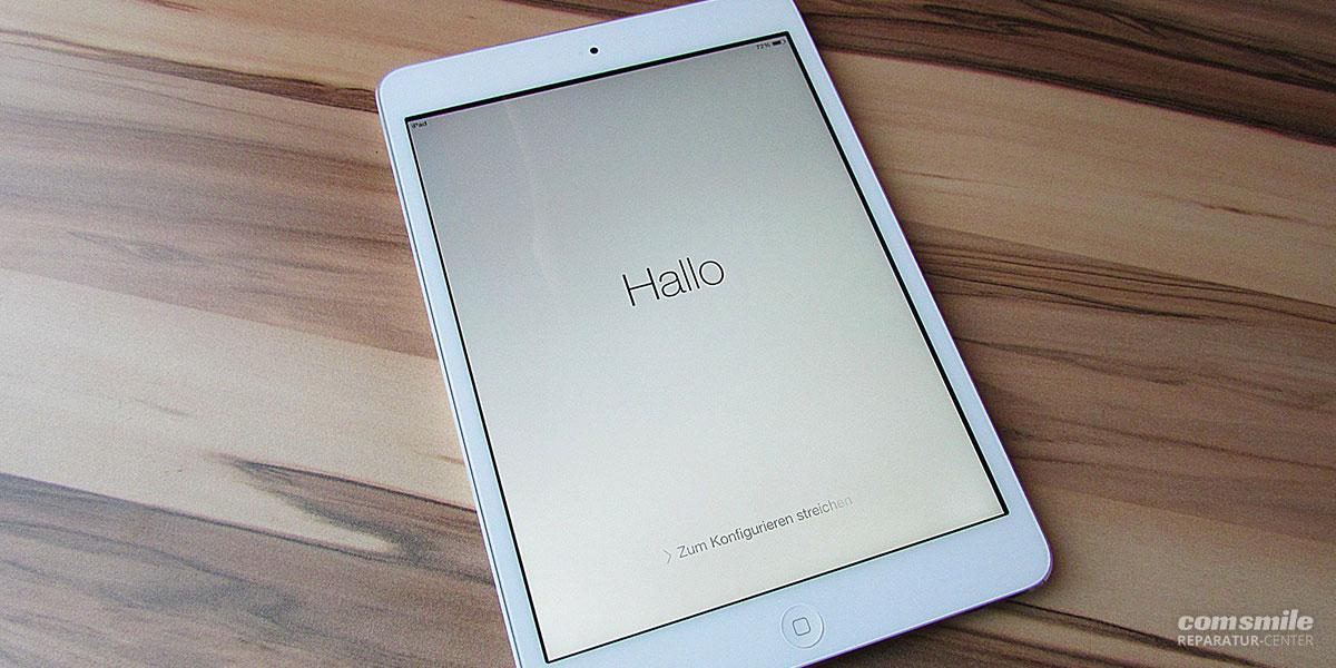 iPad Speichererweiterung: Diese fünf Möglichkeiten haben Sie