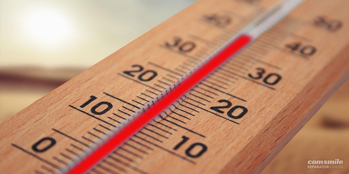 Laptop wird heiß: 7 Profi-Tipps gegen Hitzeschäden