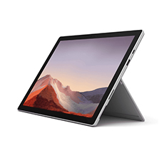 Microsoft Surface Pro 7 Reparatur