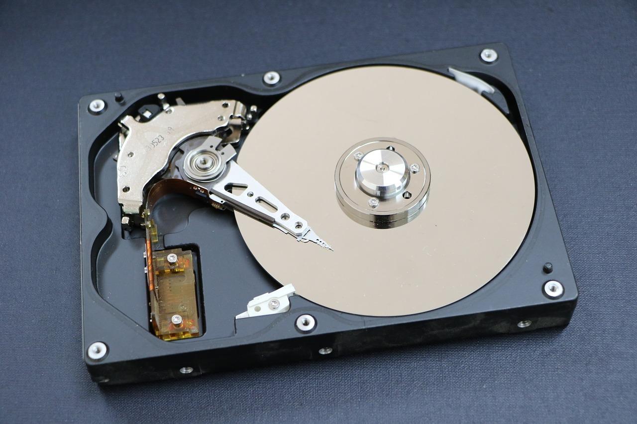 Laptop Festplatte kaputt? Das ist zu tun