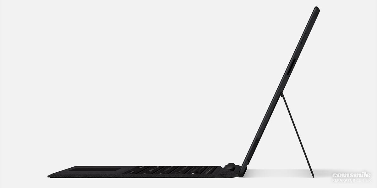 Das Surface Pro X – ein LTE-fähiges Convertible