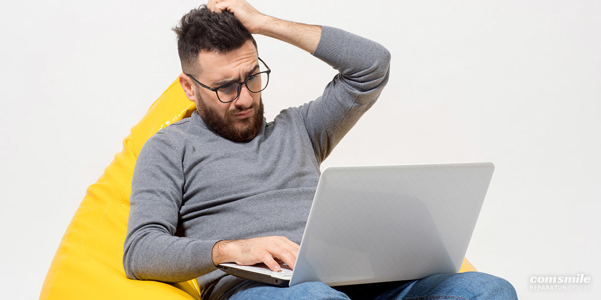 Der Laptop geht von alleine aus: Ursachen, Maßnahmen und Behebung