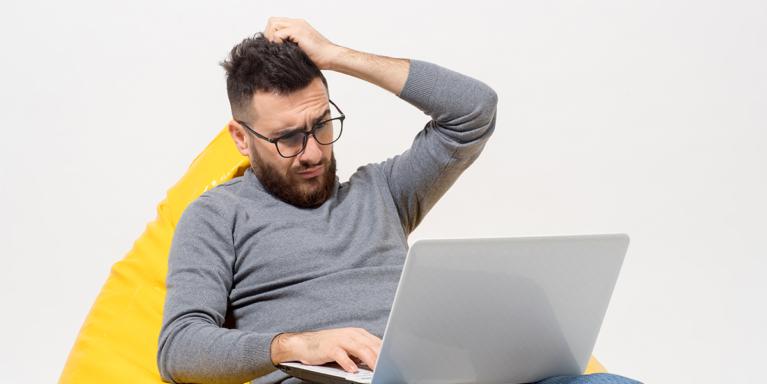 Ratgeber: Laptop geht von alleine aus